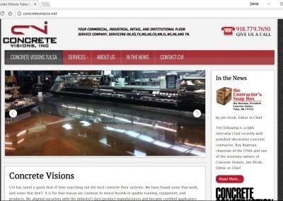 www.concretevisions.net
