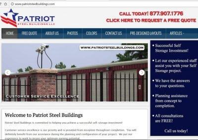 www.patriotsteelbuildings.com