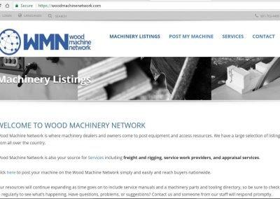 www.woodmachinenetwork.com