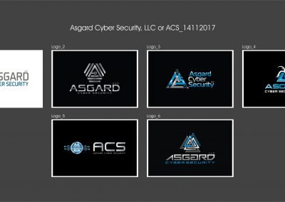 Asgard Cyber Security logo