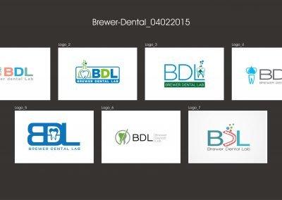 Brewer-Dental_logo