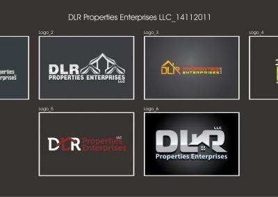 DLR Properties Enterprises LLC_LOGO