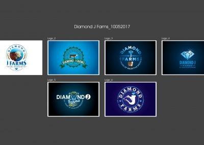 Diamond J Farms_LOGO