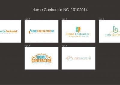 Home Contractor INC_logo