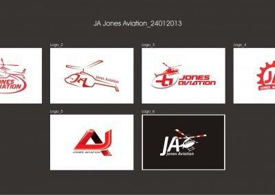 JA Jones Aviation_logo
