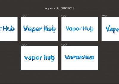 Vapor Hub_logo