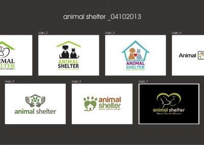 animal shelter _logo2