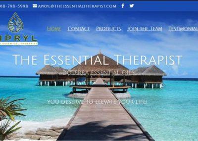 www.theessentialtherapist.com